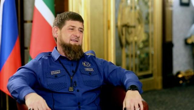 Кадыров попросил больше денег для процветания Чечни