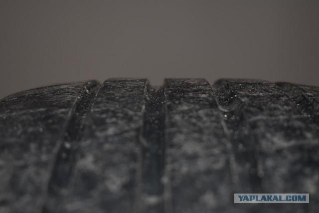 Кому летнюю резину r17 (Краснодар)
