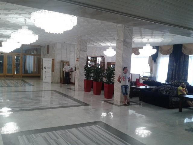 Крым осень 2016: много фото и впечатлений