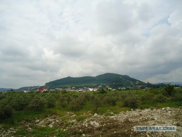 Великолепная Абхазия