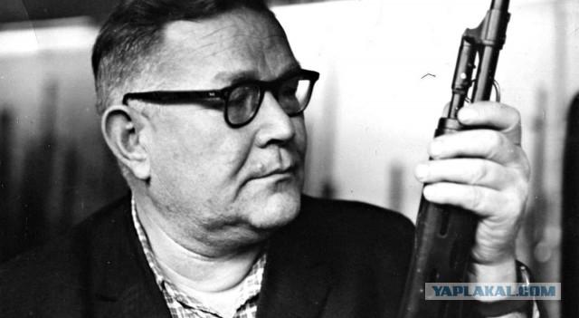 Фамильный  «КЕДР» Евгения Драгунова: наследие великого оружейника