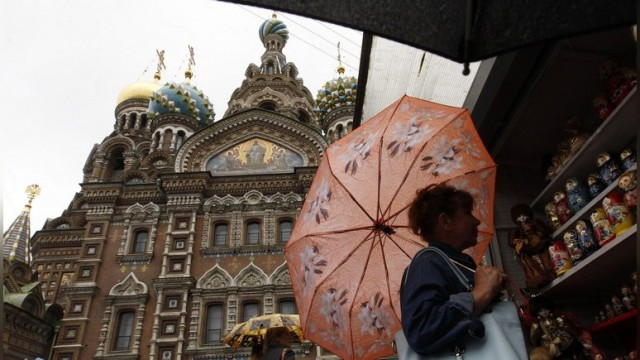 Daily Express предупредила британцев о «странных» законах России, которые лучше не нарушать