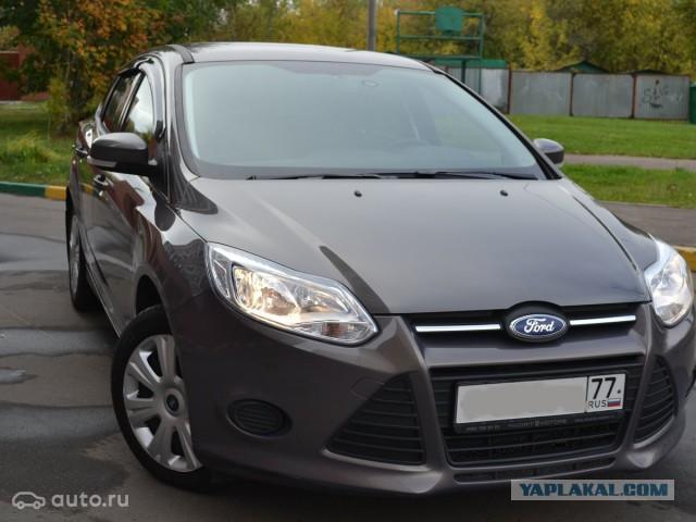 Продам Ford Focus lll
