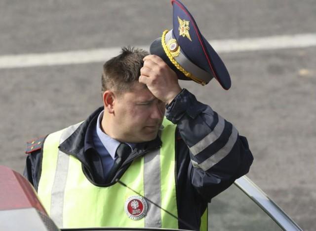 Водителям разрешат штрафовать друг друга