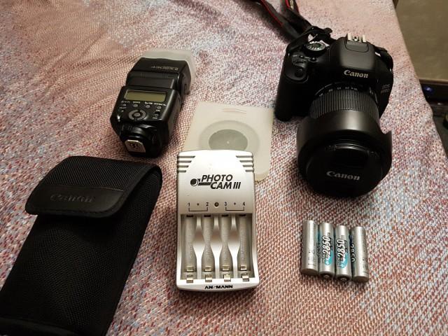 Продам фотоаппарат. Москва.