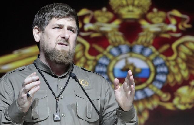 Кадыров открестился от слов об убийстве российских военных