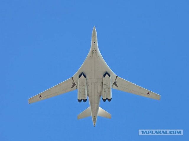 «Туполев» рассказал о желании богачей сделать из Ту-160 бизнес-джет