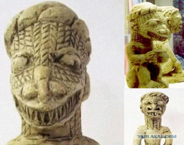 Истерия из-за теорий заговора про рептилоидов набирает обороты