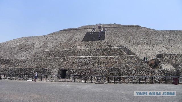 Теперь Мексика
