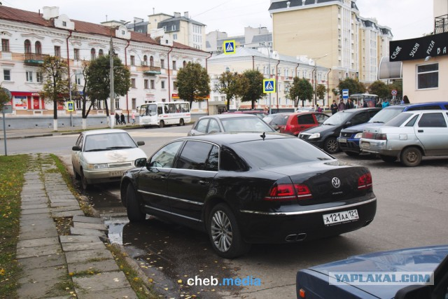 Как поменять свечи и провести ТО на полмиллиона рублей за счет бюджета
