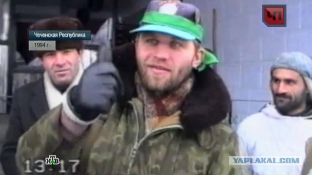 Российский спецназ убил сашко билого видео