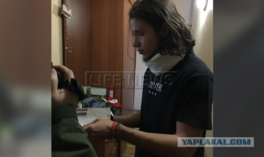 В Москве вертухай «Пятерочки» сломал шею подростку ради кражи