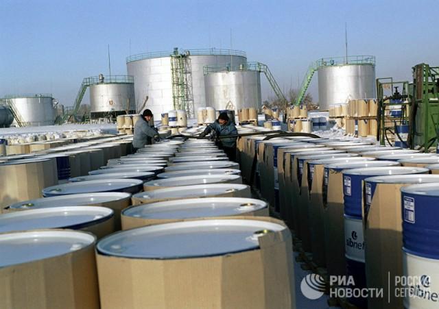 Как объясняет Блумберг почему Россия вышла из соглашения с ОПЕК