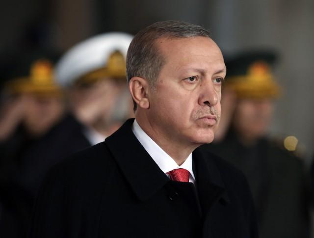 Турция отозвала своих послов из США и Израиля