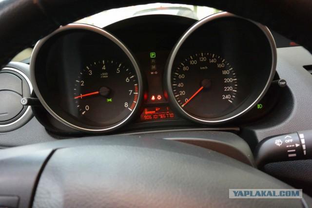 Продам Mazda 3 (BL) Hatchback
