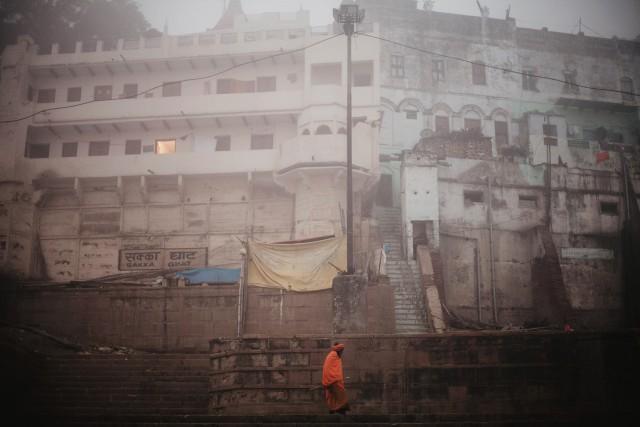В гостях у смерти: путешествие в древний индийский город Варанаси