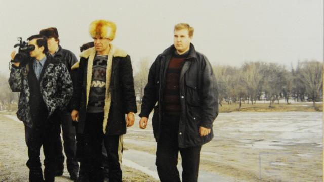 Как убивший 8 девушек маньяк из Воронежской области избежал казни