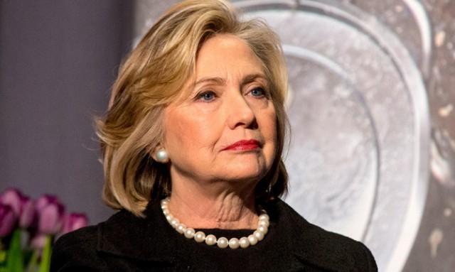 Клинтон: Россия является проблемой для США