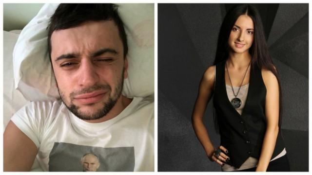Преподаватель на BMW выехал на тротуар и сбил беременную женщину: она потеряла ребенка. Это был долгожданный первенец
