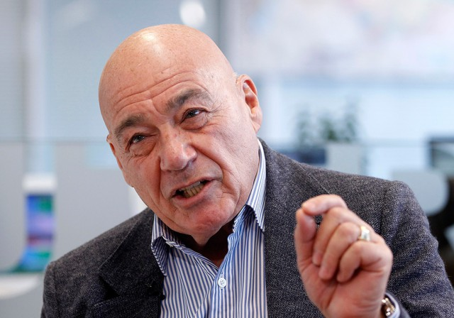 Владимир Познер: мы будем топтаться на месте, пока не сменится поколение СССР