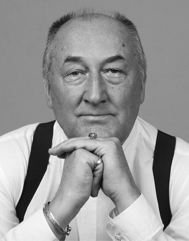 Умер актёр Борис Клюев