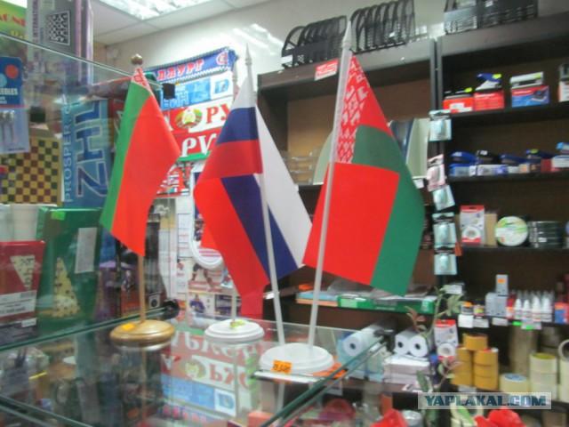 Украина - Беларусь. Две страны, два образа жизни