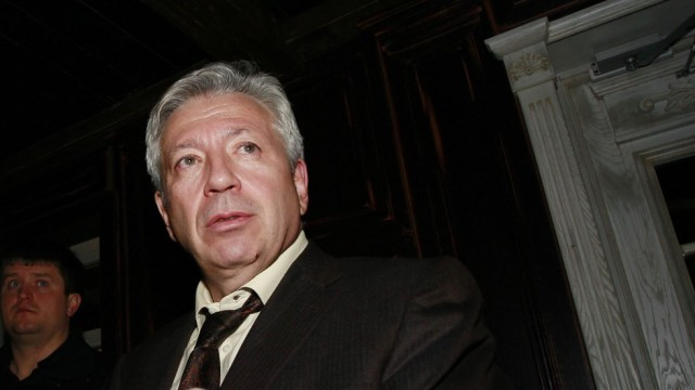 Отпущенный под залог крупный бизнесмен сбежал за границу