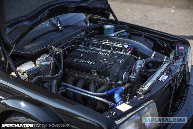 Куплю Мерседес 190e 2.3-2.5 16v Cosworth (w201)
