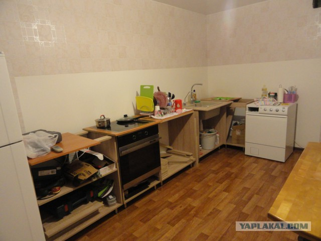 Еще одна кухня