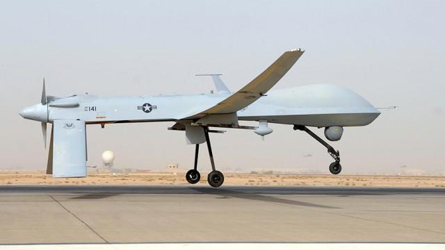 США заявляют о блокировке Россией радиосигналов ряда дронов в Сирии