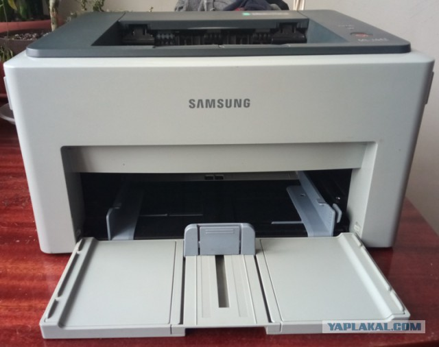 принтер лазерный samsung ml 1641