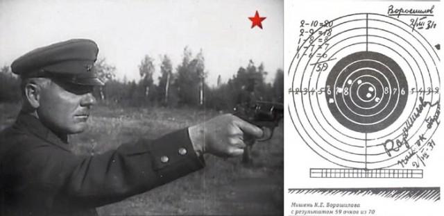 Тир по мотивам Великой Отечественной Войны