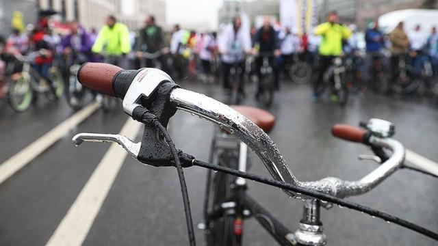 В правительстве задумались об утилизационном сборе на велосипеды