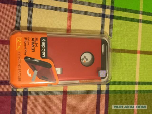 Чехол SPG для iPhone6+