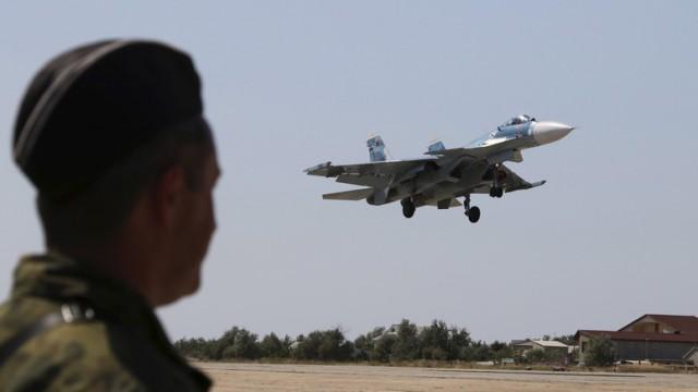 Внезапные учения России мешают НАТО «стабилизировать отношения»