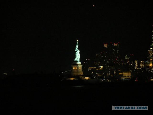 Жизнь и работа в Нью Йорке ч 9