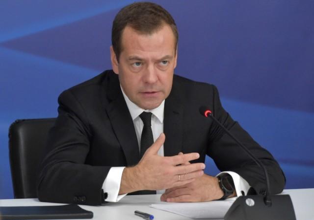 Медведев заявил, что не собирается идти на выборы