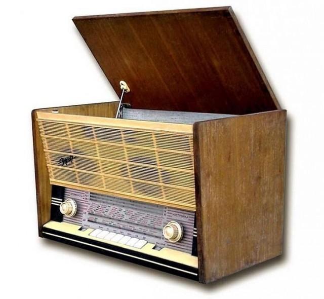 8 больших транзисторных радиол, которые выпускались раньше