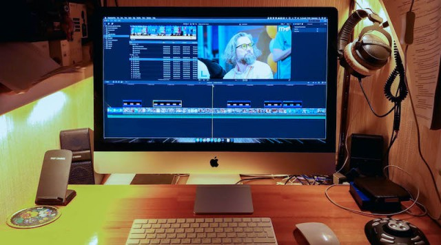 "iMac 5K 27"" late2015"