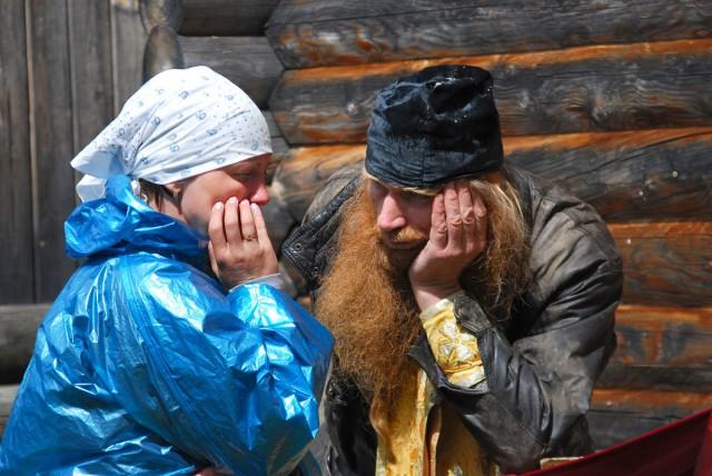 В России стартовала государственная программа по очищению от грехов