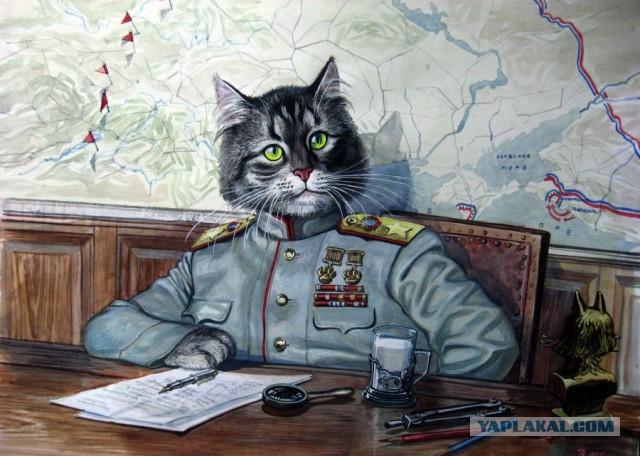 В России запустили военный интернет