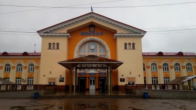Путешествие по четырем городам Украины