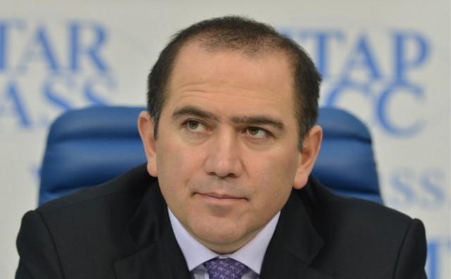 Бывший глава «Курортов Северного Кавказа» Билалов задержан в США