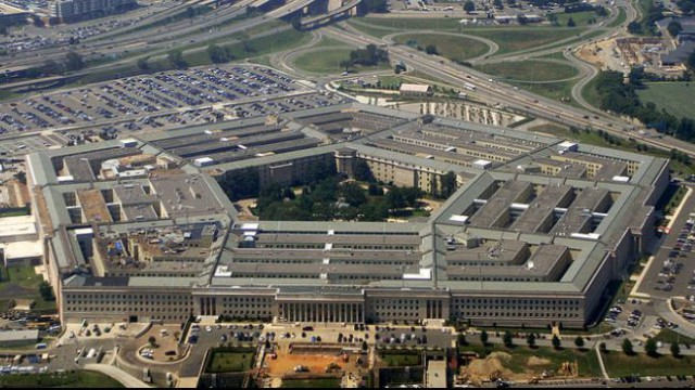 СМИ сообщили о хакерской атаке России на Пентагон