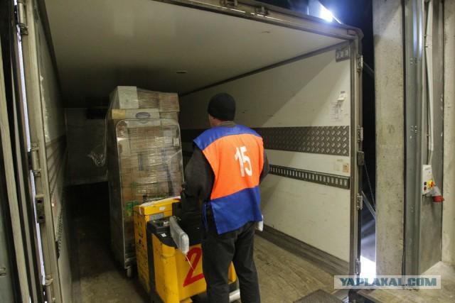 В Минтрансе задумались о введении «Платона» для грузовиков массой от 3,5 тонны