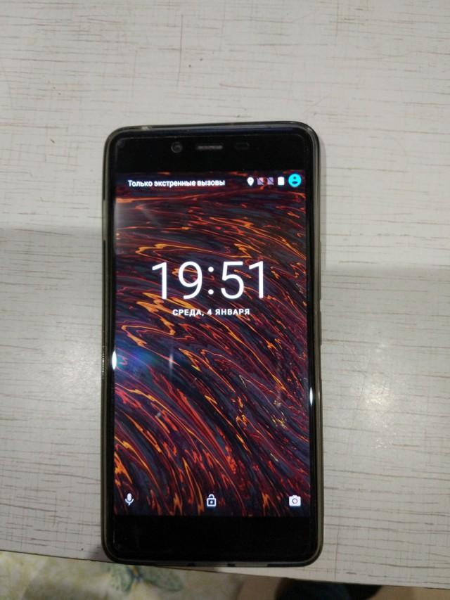 Смартфон OnePlus X Black продам. На гарантии.