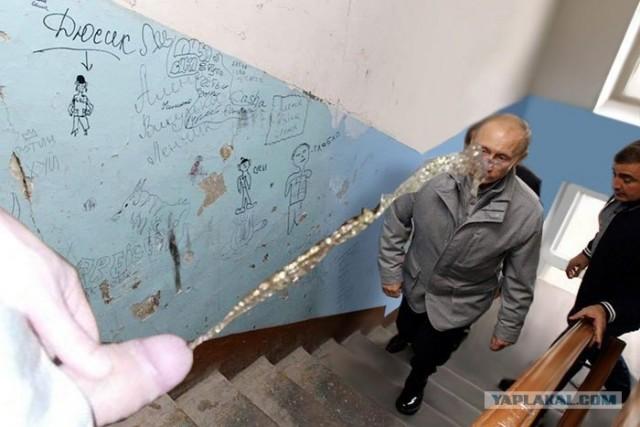 В Госдуме говорят, что введением санкций Запад не решит проблем с Россией - Цензор.НЕТ 190