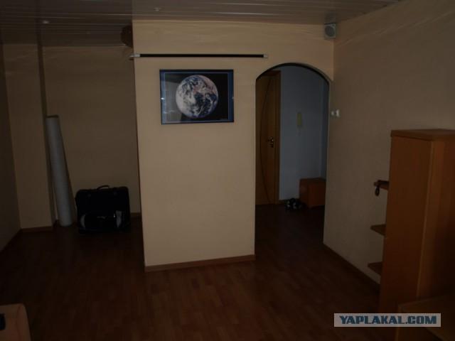 Сдается 1ная квартира с гаражем, м.Бибирево МОСКВА