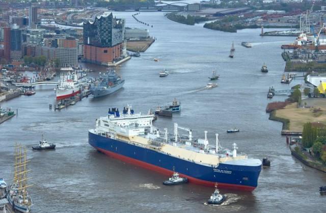 Построенные в России танкеры будут в 2 раза дороже