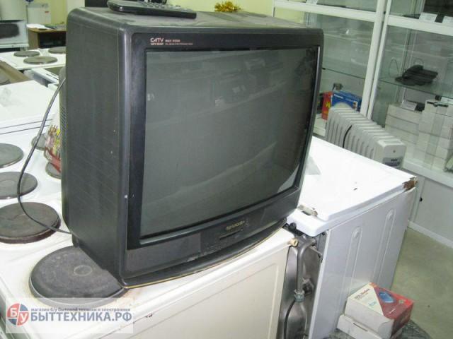 Телевизор шарп ремонт своими руками